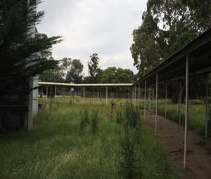 Geoenvironmental site investigation