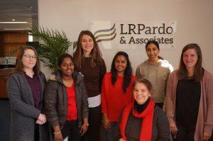 LRPA's women