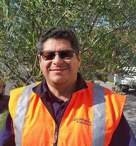 Lucas Pardo Senior Geotechnical Engineer